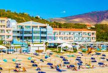 Holidays in Thassos island Greece