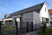 Házak felújítása