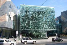 Postmodernism/  Deconstructivism Postmodernist/deconstructivist architecture in Australia