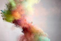 quando i colori prendono vita