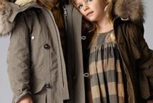 Kid clothes