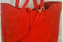 Bolsos y mochilas artesanales