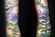 Tattoo ideas / by Shaughn Tillman Films