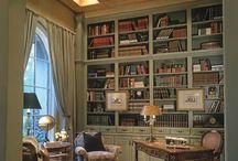 Onde os livros moram