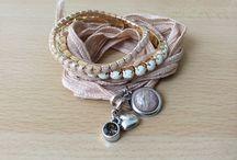 creatief / armbandjes; moederdag; valentijn