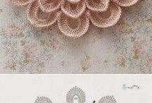 Çiçek motifleri