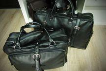 Kolekcja męska - torby męskie Gawor Collection / Seria produktów dedykowanych dla Panów - gawor Collection