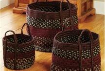 :: baskets ::