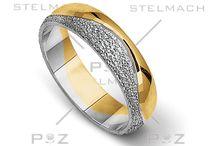Złoto, obrączki, ślub...