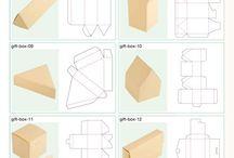 Packing / El diseño en caja o etiqueta