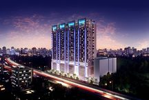 45 Nirvana Hills / 45 Nirvana Hills at Karve Road is KUL's opulent project that introduces you to a lavish lifestyle. These towers are among the tallest in Pune. These are premium residences at a superlative location.
