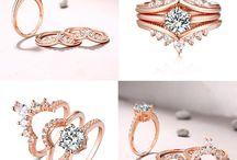 cincin elegan