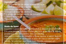 comidas Miguel