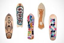 Board art / by Chuck Schomaker