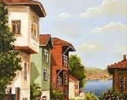 istanb evleri