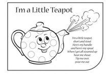 I'm a little traporti