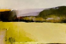 paysages abstraits 2