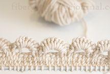 Knit technique