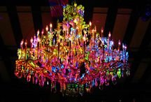 Chandelier / Lights