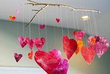 Valentine's Day / ystävänpäivä