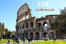 Italie / Sur mon blog :  - Rome, février 2009 - Venise, mars 2017