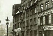 Breslau / Wrocław / Wrocław do 1945 roku