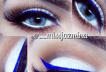 Makup Eyes