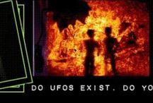 Do UFO's Exist / by Thomas Byers