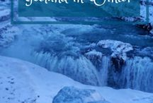 Iceland Focus - Travel to the Land of Fire and Ice