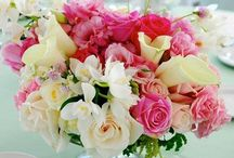 pretty flower / by Julie Ann