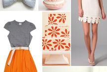 Design : Colors / by tenthousandthspoon ||| Jaclyn