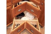 Storage ideas / by Nana Hm