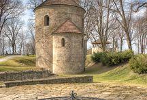 rotunda Cieszyn