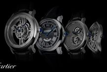 SIHH 2015 / Innovation comes first.   / by Cartier