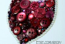 button creations / by ThelmaLou