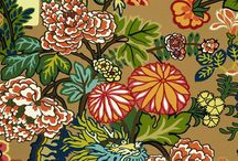 Wallpaper/Wallcovering / by Michael Evans