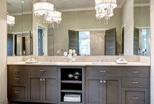 Home - Bathroom / Ideas for the bathroom