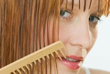 Hair help / by Cindy Smith