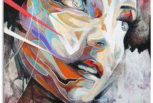 Artsy / by Jasmine Barros