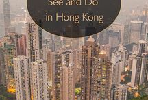 Hong Kong / A board with pins that will help you travel to Hong Kong. From city guides, things to do at the destination, itineraries and so much more. Check these pins to find the best content to help you #travel to #hongkong .