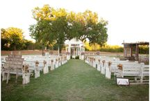 Perfect outdoor weddings / Beautiful weddings surrounded in nature