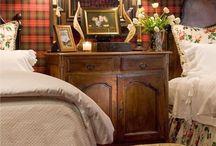 scotish print