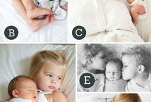 Baby/siblings pictures