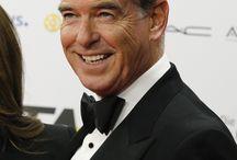 James Bond - portraits