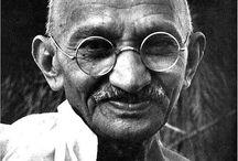 A Little Man Called Gandhi
