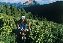 Destination Trail / Check out the best places to visit with your mountain bike.