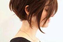 Saç kesimi