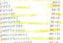 matematicas waldorf primero basico