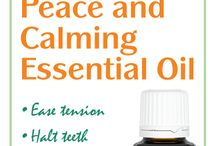 essential oil uses / by Amy Cummings