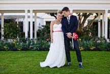 Wedding Things / by Chloé Steiner